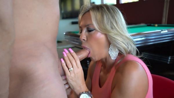 My exhusband fucks me doggy with his droopy cock - 1 part 3