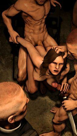 Helena Interrogation