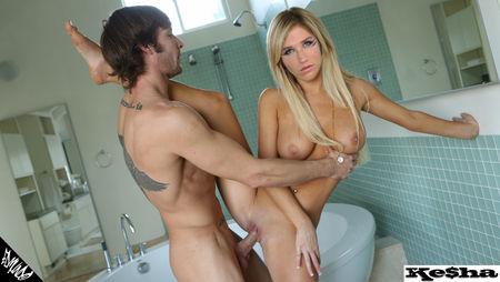 Stars Kesha Fake Nude Jpg